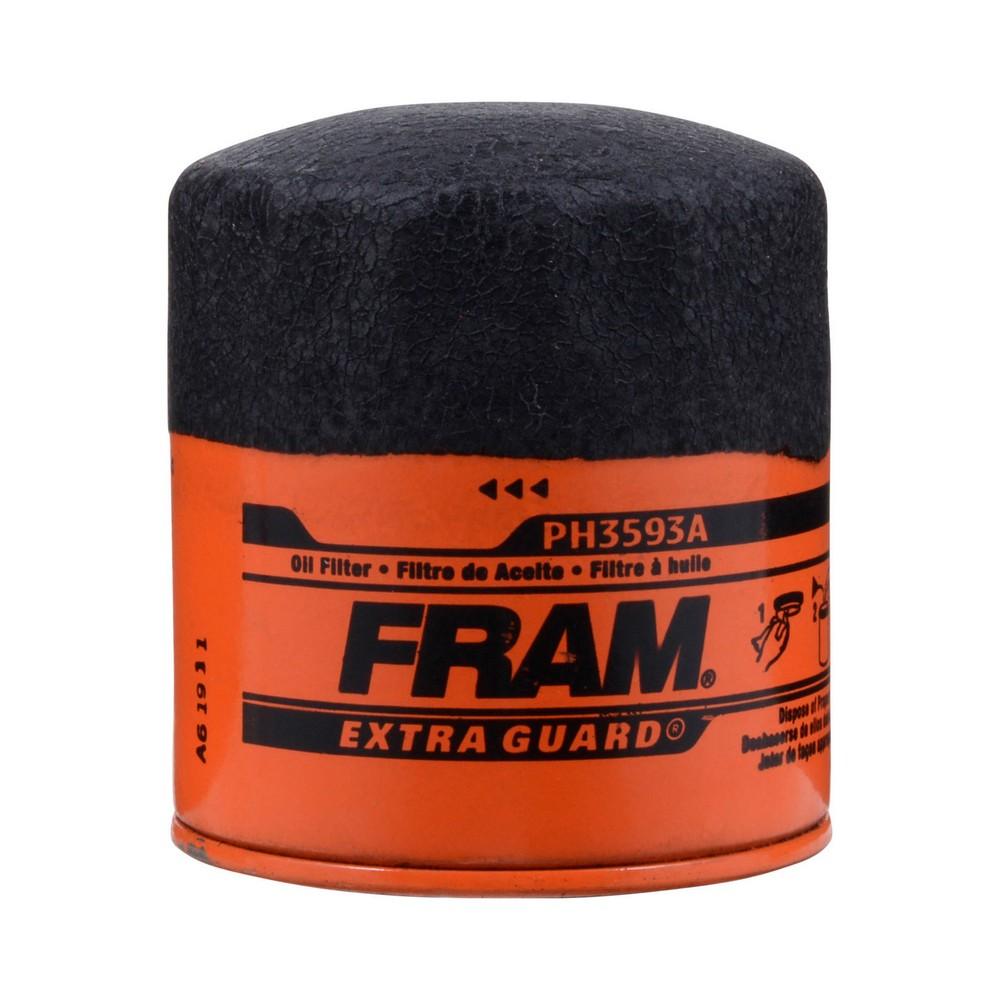 Filtro De Aceite Fram PH-3593A