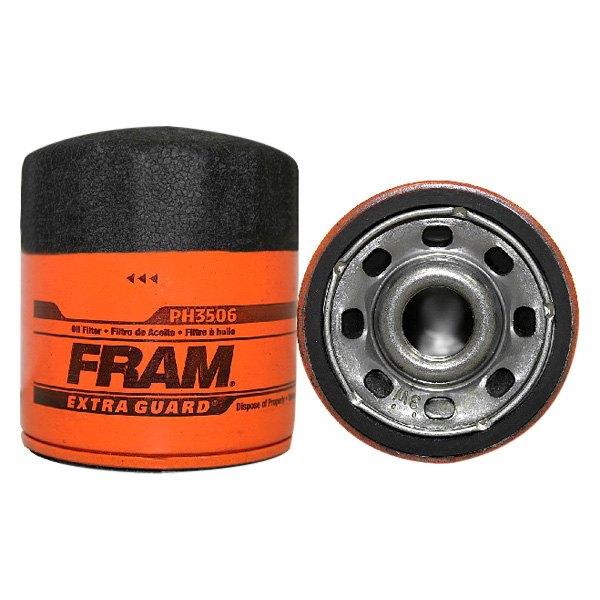 Filtro De Aceite Fram Ph-3506a