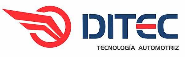 Ditec Logotipo